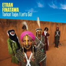 Tarkat Tajje/Let's Go, CD / Album Cd