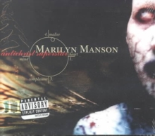 Antichrist Superstar, CD / Album Cd