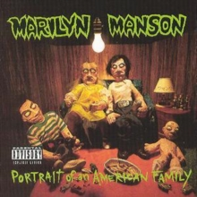 Portrait Of An American Family, CD / Album Cd