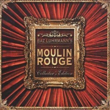 Moulin Rouge (Collector's Edition), CD / Album Cd