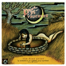 The Fine Print: A Collection of Oddities and Rarities 2003-2008, CD / Album Cd