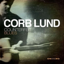 Counterfeit Blues, CD / Album with DVD Cd