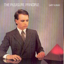 The Pleasure Principle (Extra tracks Edition), CD / Album Cd