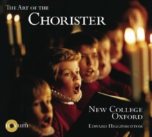 The Art of the Chorister, CD / Album Cd