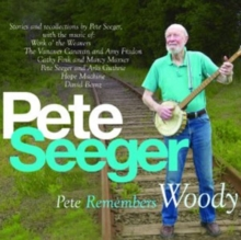 Pete Remembers Woody, CD / Album Digipak Cd