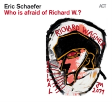 Who Is Afraid of Richard W.?, CD / Album Cd