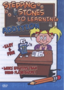 Stepping Stones to Learning Addition, DVD  DVD