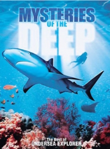 Mysteries of the Deep - The Best of Undersea Explorer, DVD  DVD