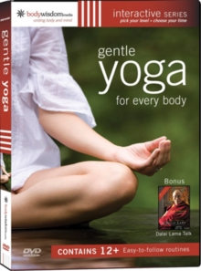 Gentle Yoga for Every Body, DVD  DVD