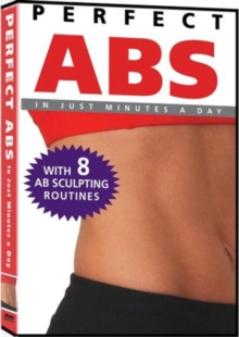 Perfect Abs, DVD  DVD
