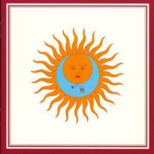 Larks' Tongues in Aspic, CD / Album Cd