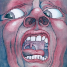 In the Court of the Crimson King (Deluxe Edition), CD / Album with DVD Cd