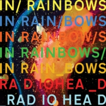 In Rainbows, CD / Album Cd