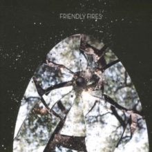 Friendly Fires, CD / Album Cd
