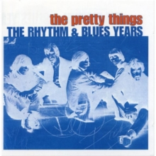 The Rhythm & Blues Years, CD / Album Cd