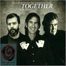 Together at the Blue Bird, CD / Album Cd