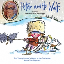 Peter and the Wolf/The Young Person's Guide to the Orchestra/... (20th Anniversary Edition), CD / Album Cd