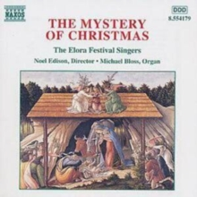The Mystery of Christmas, CD / Album Cd
