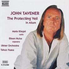 The Protecting Veil - In Alium - JOHN TAVENER, CD / Album Cd