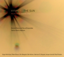 Hymn to the Sun, CD / Album Cd