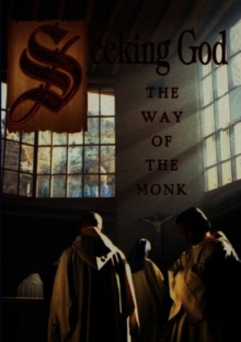 Seeing God - The Way of the Monk, DVD  DVD