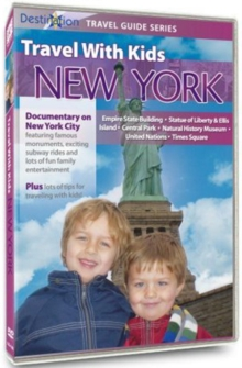 Travel With Kids: New York, DVD  DVD