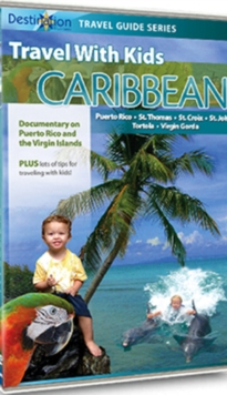 Travel With Kids: Caribbean, DVD  DVD