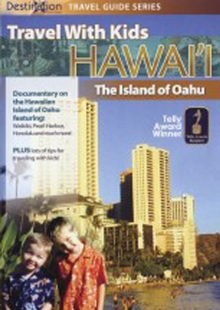 Travel With Kids: Hawaii - The Island of Oahu, DVD  DVD