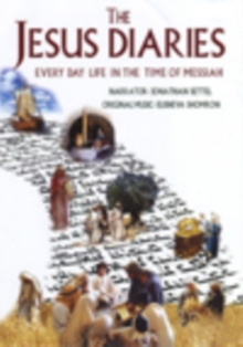 The Jesus Diaries - Every Day Life in the Time of Messiah, DVD DVD