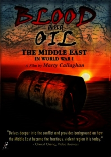 Blood and Oil, DVD  DVD