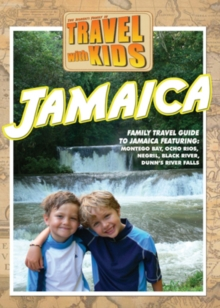 Travel With Kids: Jamaica, DVD  DVD