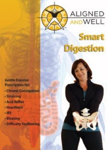 Aligned and Well: Smart Digestion, DVD  DVD