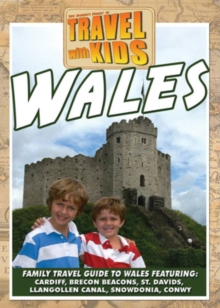 Travel With Kids: Wales, DVD  DVD