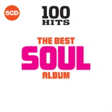 100 Hits: The Best Soul Album, CD / Box Set Cd