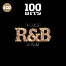 100 Hits: The Best R&B Album, CD / Box Set Cd