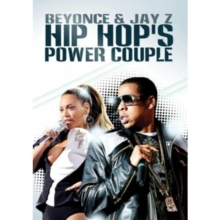 Beyonce and Jay-Z: Hip Hop's Power Couple, DVD  DVD