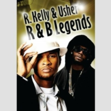 R 'N' B Legends - R. Kelly and Usher, DVD  DVD