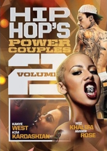 Hip Hop's Power Couples, DVD  DVD