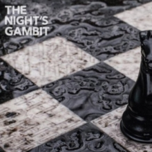 The Night's Gambit, CD / Album Cd