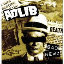 Bad Newz, CD / Album Cd