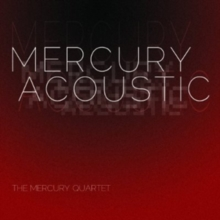 Mercury Acoustic, CD / Album Cd