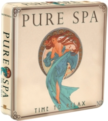 Pure Spa: Time to Relax, CD / Box Set Cd