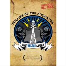 Pirates of the Airwaves: The WSOU Story, DVD  DVD
