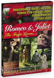 Romeo and Juliet: The Tragic Lovers, DVD  DVD
