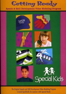 Special Kids: Volume 5 - Getting Ready, DVD  DVD