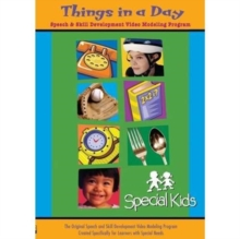 Special Kids: Volume 9 - Things in a Day, DVD  DVD