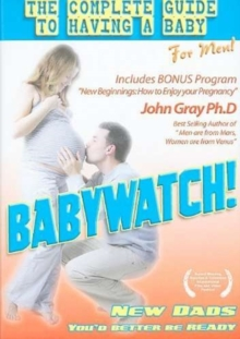 Babywatch! - The Ultimate Guide to Having a Baby for Men, DVD  DVD