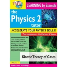 The Physics Tutor 2: Kinetic Theory of Gases, DVD DVD