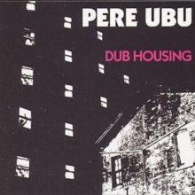Dub Housing, CD / Album Cd