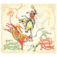 Sweetheart Rodeo, CD / Album Cd
